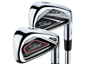 Titleist Introduces New 716 AP1 and AP2 Irons
