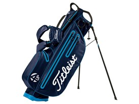 Titleist 4UP StaDry stand bag (Navy/Blue)