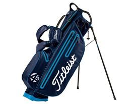 Titleist 4UP StaDry stand bag (Navy/Blue)