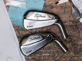 Titleist Introduces New 716 T-MB Utility Irons with Full Set Available Through MOTO