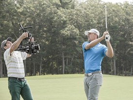 'Script Notes' Behind the Scenes: Jordan Spieth