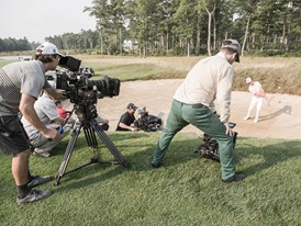 'Script Notes' Behind the Scenes: Billy Horschel
