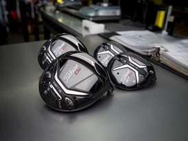 Titleist 917 Metals
