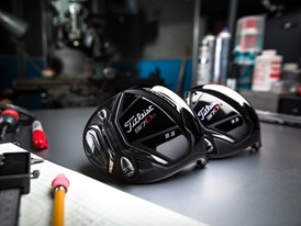 Titleist 917 Drivers