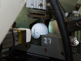 Pro V1 Technology & Manufacturing