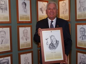 Bob Vokey (Canadian Golf Hall of Fame Induction)