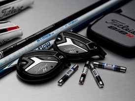 Titleist Introduces New 818 Hybrids