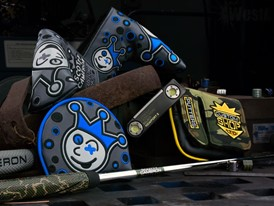 Scotty Cameron Custom Shop