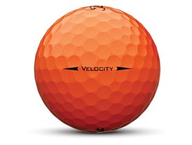 Titleist Velocity (Orange)
