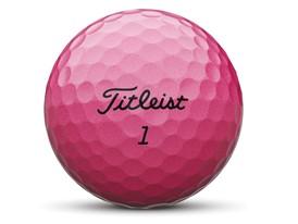 Titleist Velocity (Pink)