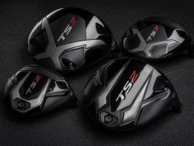 Titleist TS Metals