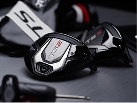 Titleist Introduces New TS Fairways