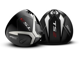 Titleist Introduces New TS Drivers – Born from the Titleist Speed Project