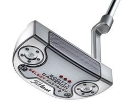 Scotty Cameron Select Fastback 2