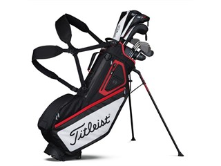 Titleist Introduces New Players Collection Stand Bags