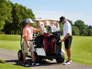 Titleist Introduces 2018 Cart Bag Collection