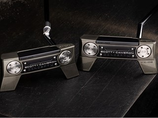 Titleist Introduces New Scotty Cameron Concept X Putters