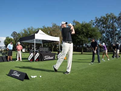 Titleist Thursdays: Fitting and Trial Events Underway at Facilities Nationwide
