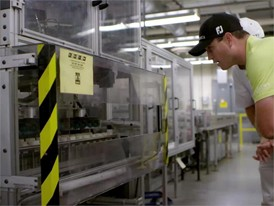 Documentary: Tour Pros Visit Titleist Ball Plant 3