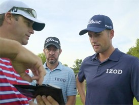 917 Fitting: Webb Simpson