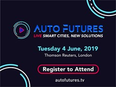 Auto Futures Live – Smart Cities, New Solutions