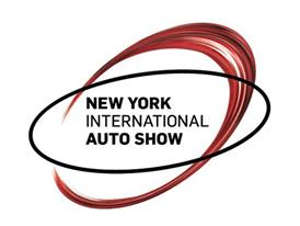 New York International Motor Show Logo