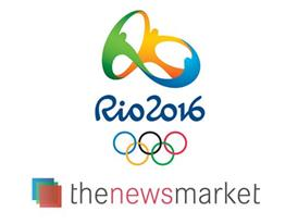 Rio 2016 Olympics on thenewsmarket.com