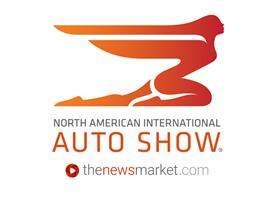 North American International Auto Show 2017 on thenewsmarket.com