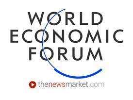 World Economic Forum 2017 on thenewsmarket.com