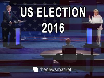 US Election 2016 on thenewsmarket.com!
