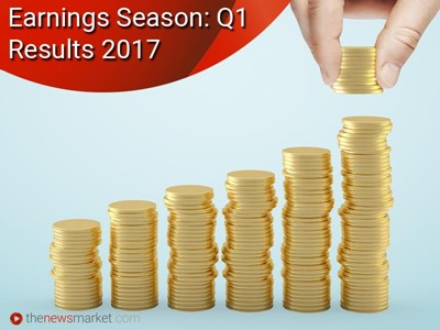 Earnings Season: Q1 Results 2017
