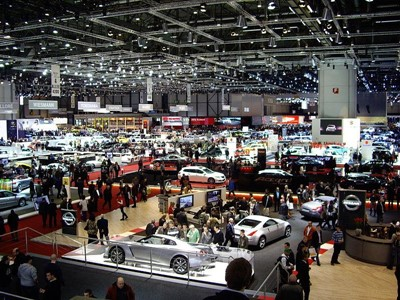 What to Expect at This Year's Geneva Motor Show