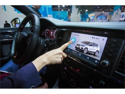 Connectivity, The Driving Force Behind Your Future Car