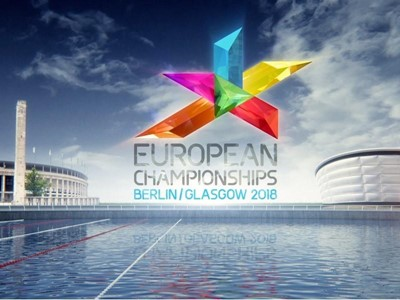 The Countdown is Underway for the European Championships in Berlin and Glasgow