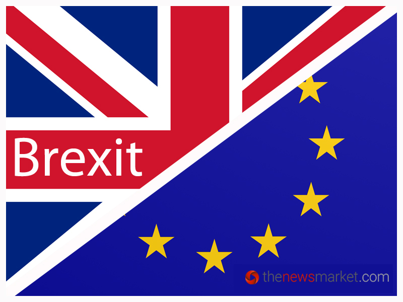 Brexit on thenewsmarket.com