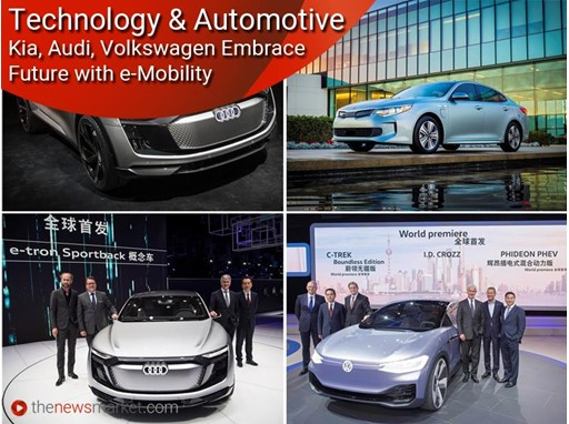 Technology & Automotive