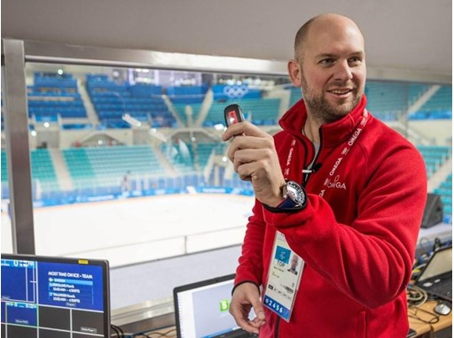 A new Era for Timekeeping Technology in PyeongChang