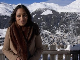 A US President, a Bollywood Superstar and a Global CEO Survey: the Countdown to Davos Begins...