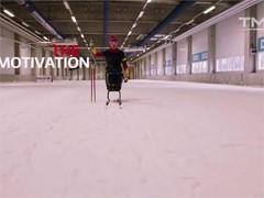 The Road to PyeonChang: Andrea Eskau's New Sled