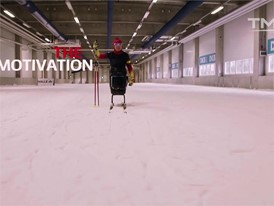 "TMG presents Andrea Eskau. Part 1 ""The Motivation"""