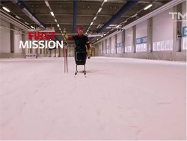 "TMG presents Andrea Eskau. Part 3 ""The Mission"""