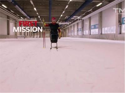 "TMG presents Andrea Eskau. Part 3 ""The Mission"""