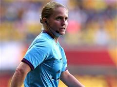 Esther Staubli to Referee UEFA Women's EURO 2017 Final