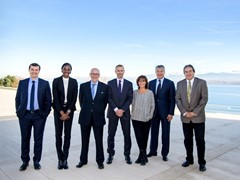 Aleksander Čeferin Becomes Chairman of The UEFA Foundation For Children