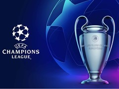 UEFA Champions League unveils refreshed brand identity