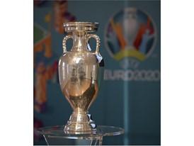 UEFA EURO 2020 Host City Logo Launch - Amsterdam