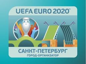 EURO2020 Social Media St.Petersburg RUS twitter