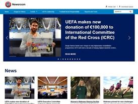UEFA - Newsroom
