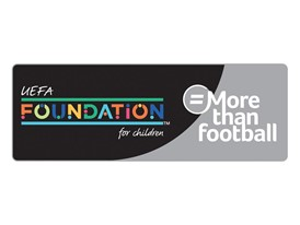 UEFA Foundation for Children - #MorethanFootball