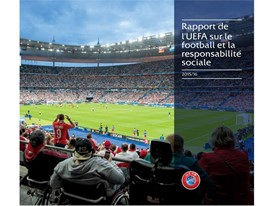 (French - PDF) Download the full Football and Social Responsibility report